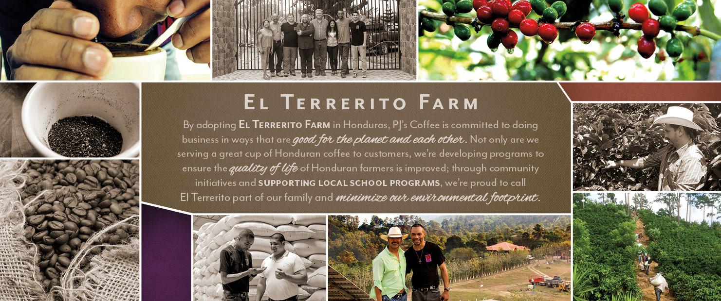 El Terrerito Farm
