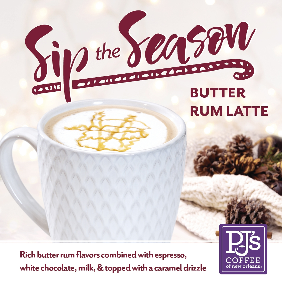 Sip the Season