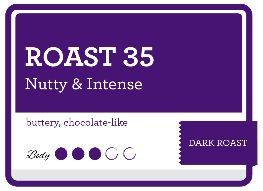 Roast 35 Coffee