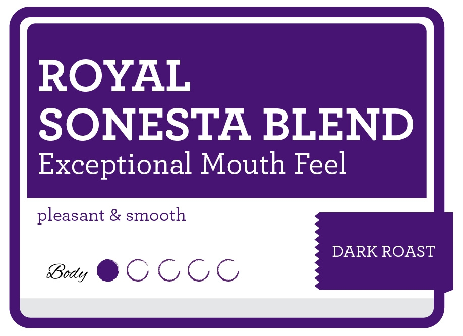 Royal Sonesta Blend Coffee