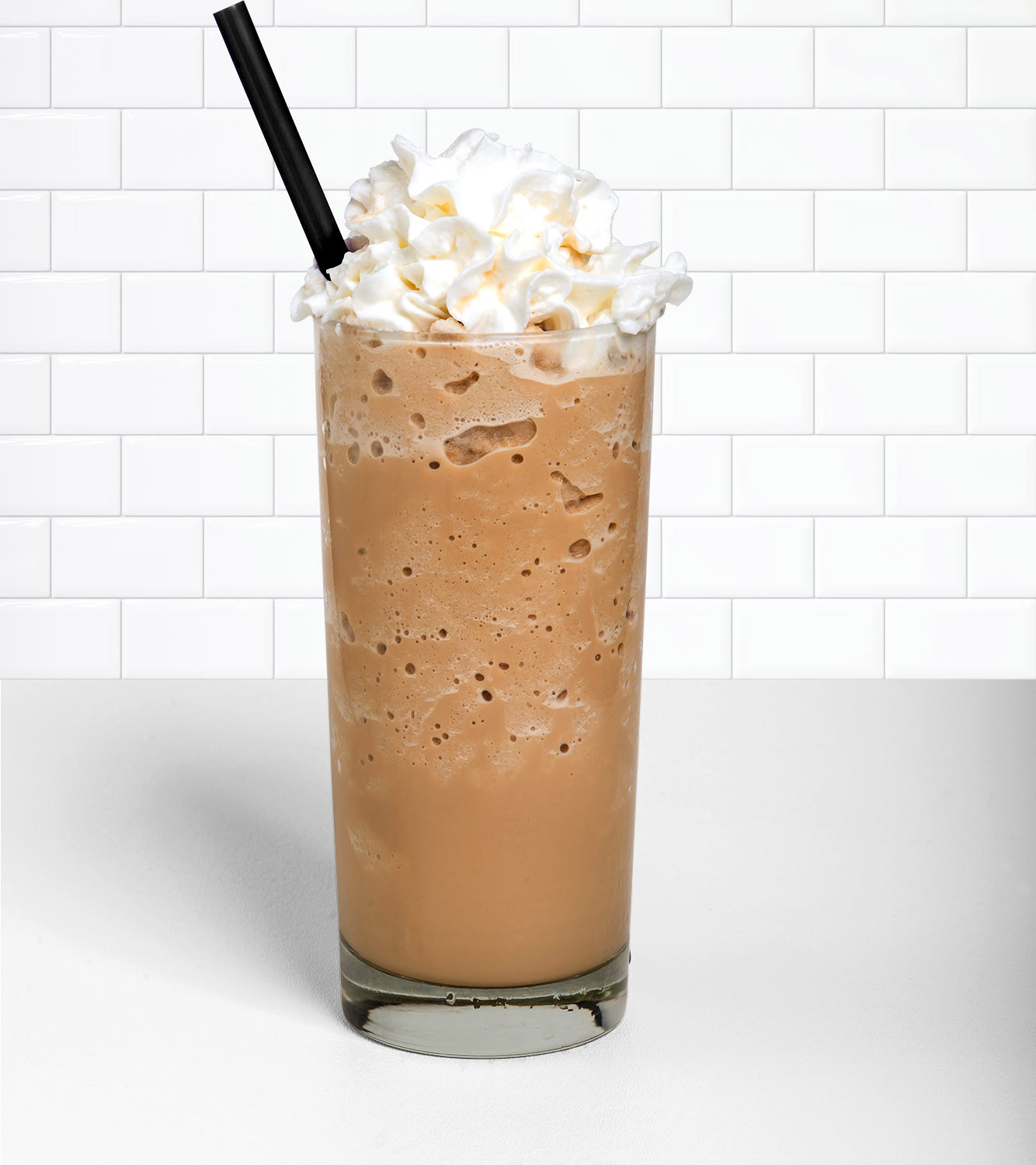 Chai Velvet Ice in a beverage container