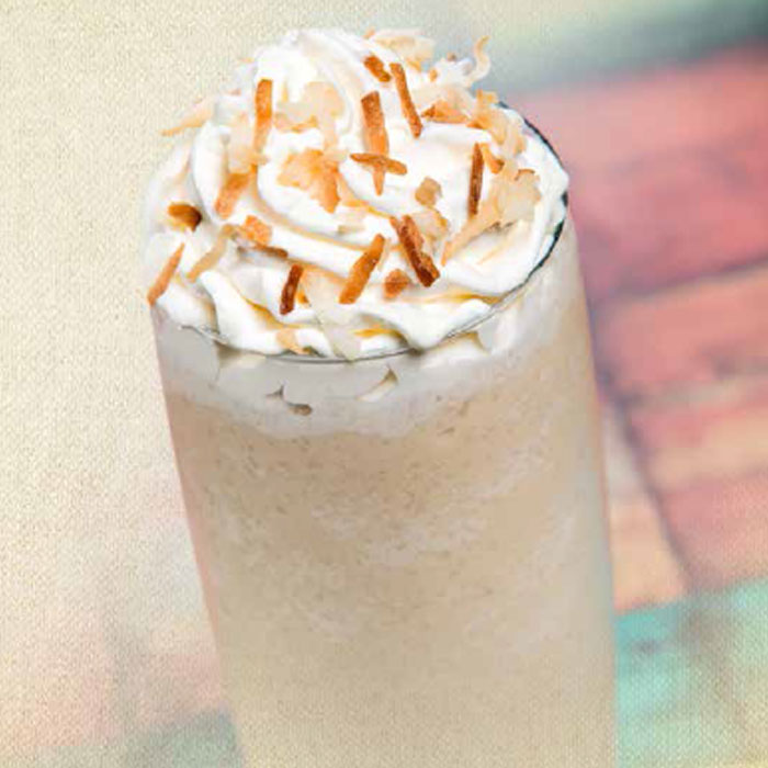 Frozen Thai Iced Coffee Recipe